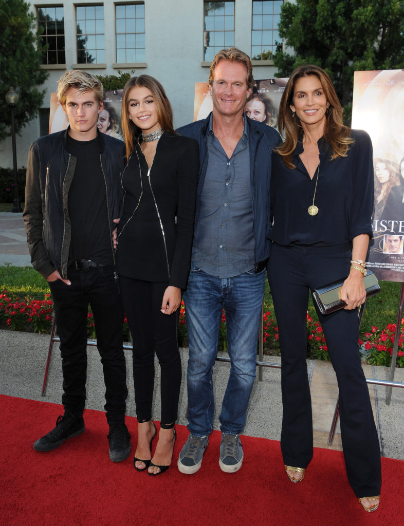 160831 Axelle Woussen 004 786x1024 - KAIA GERBER´S STAR HAS BEEN ON THE RISE