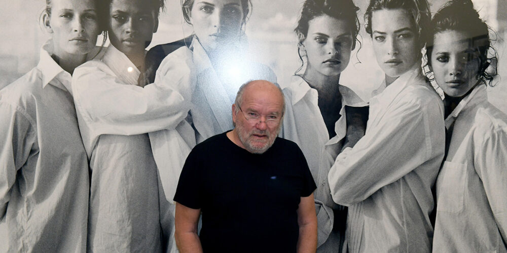 profile 1000x500 - Peter Lindbergh: The Man Who Created The Supermodel
