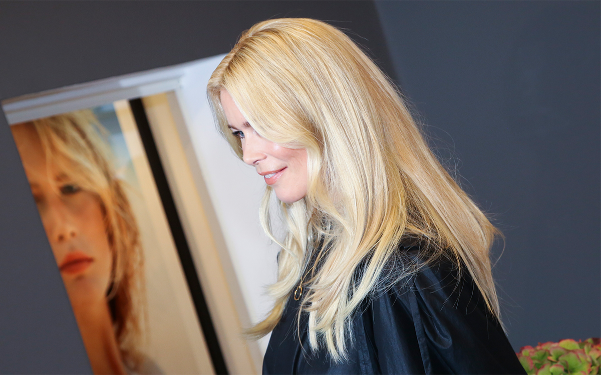claudia big sliderUntitled 2 - Claudia Schiffer: A tribute to timeless beauty